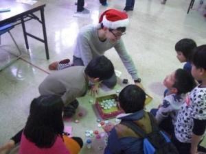クリスマス会(小学生の部)04