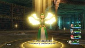 天使のようなセーニャ
