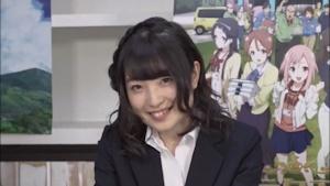 サクラクエスト番宣番組での上田麗奈