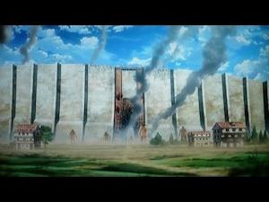 城壁その2