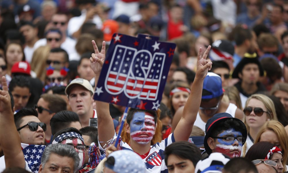 5 teams USA fans should now root for at the 2018 World Cup