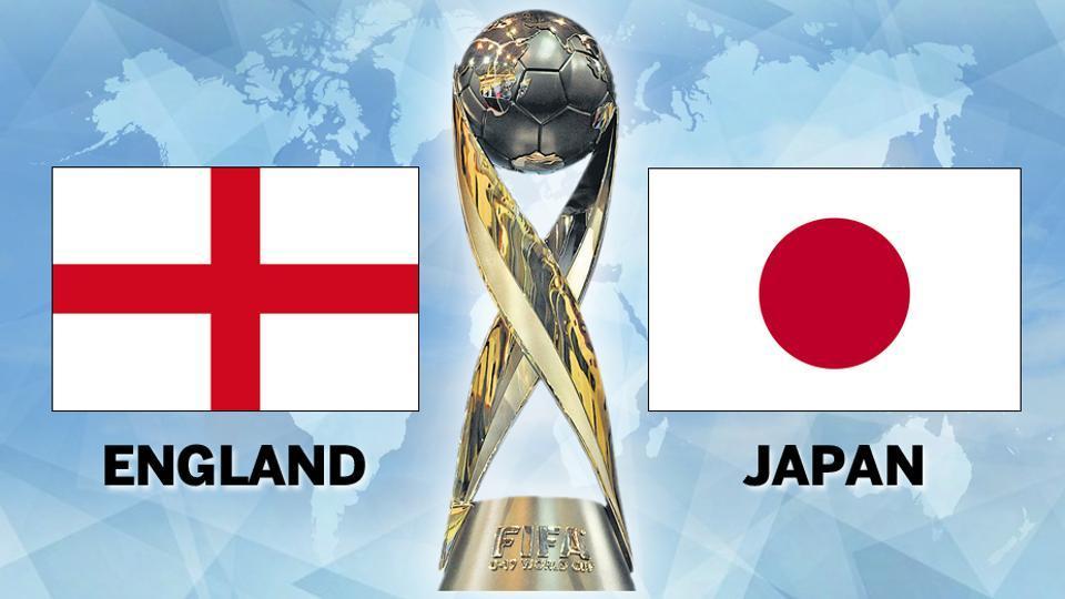 【海外の反応】「日本に称賛を」U17日本代表、PK戦でイングランドに惜敗..ベスト8進出ならず