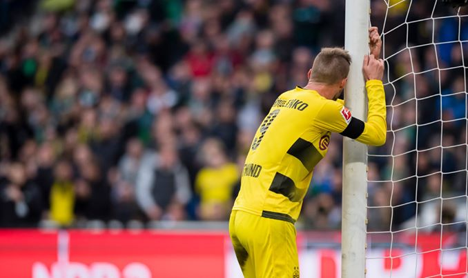 Hannover 96 4_2 BVB 2017