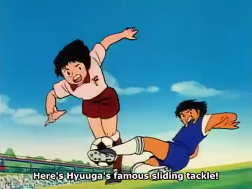 What is the best anime sport of all time