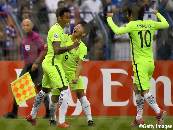 Al Hilal 1-1 Urawa Reds ACL final