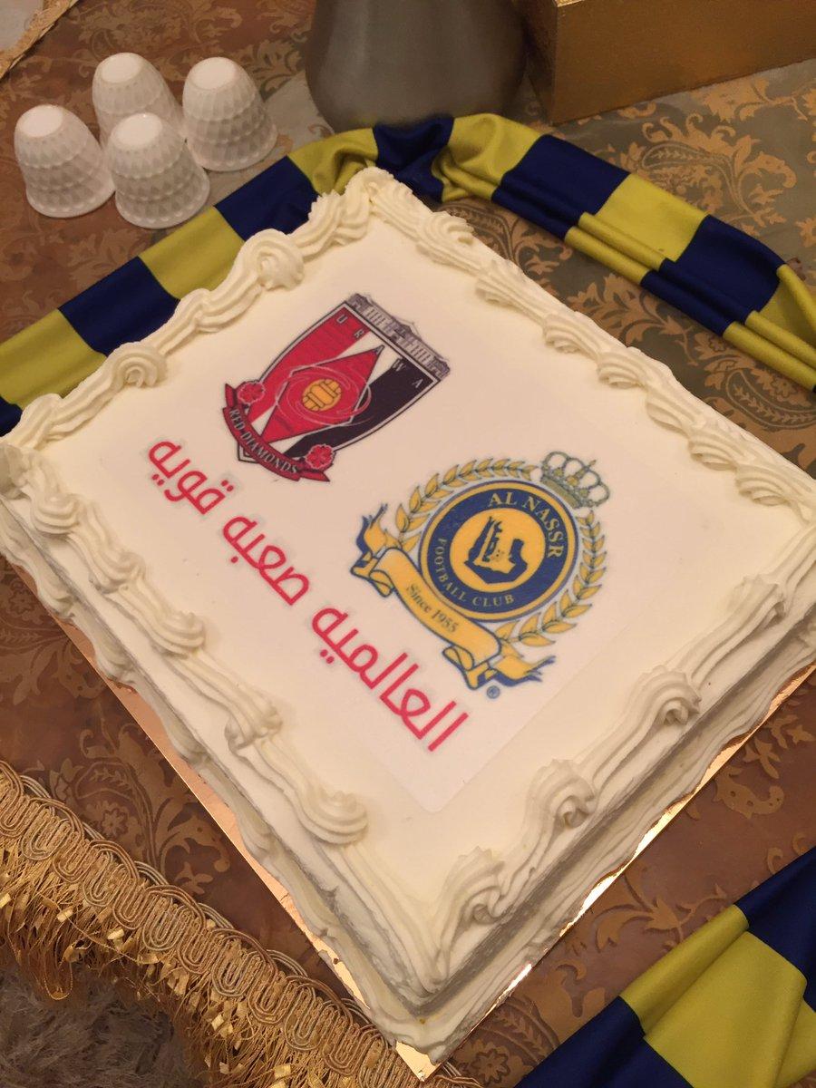 urawa reds acl champions cake 4