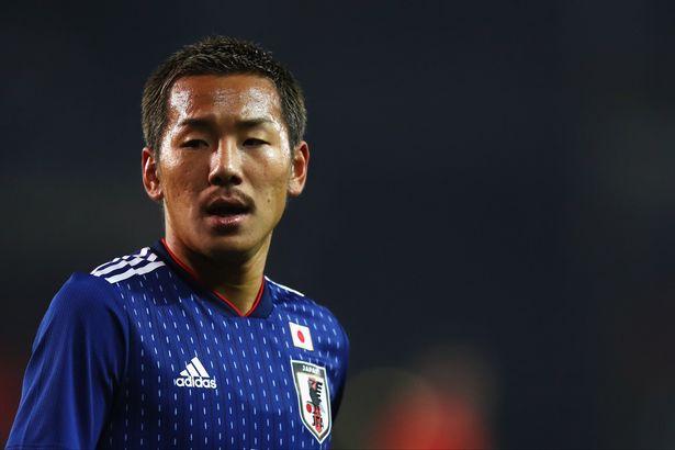 Yosuke Ideguchi transfer, Ekuban vs Lasogga and other January plan