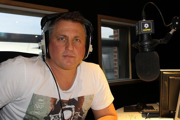 Darren Gough talksports