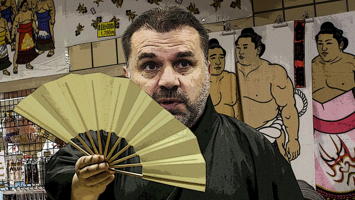 Why Japan World Cup for Ange Postecoglou