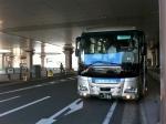 170827 (26)遠野ホップ収穫祭2017バスツアー_バス