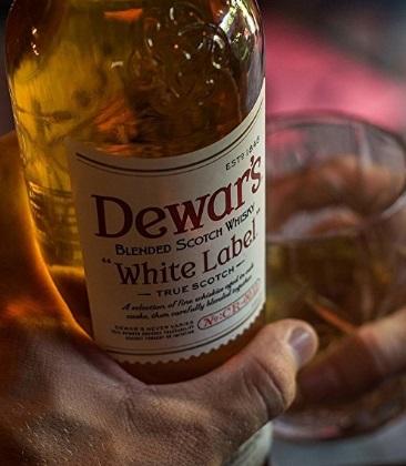 Dewars ウイスキー ブラックニッカ
