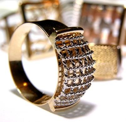 指輪 リング ゴールド