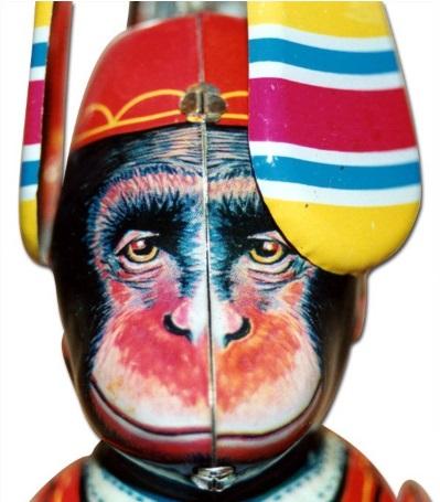 モンキー おもちゃ 猿