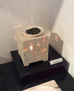 お茶の香炉 6000