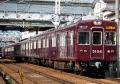 阪急5100系【5104F】(20171008)