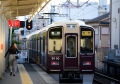 阪急9000系【9010F】(20171008)