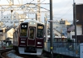 阪急9000系【9003F】①(20171008)