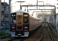 阪急9000系【9003F】②(20171008)