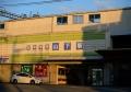 のせでん山下駅(20171009)