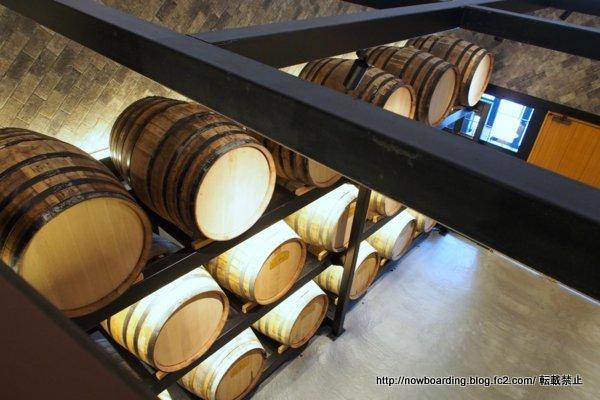 梅酒工場「梅酒蔵おおやま」
