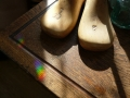 ナンフェア 古い木靴型