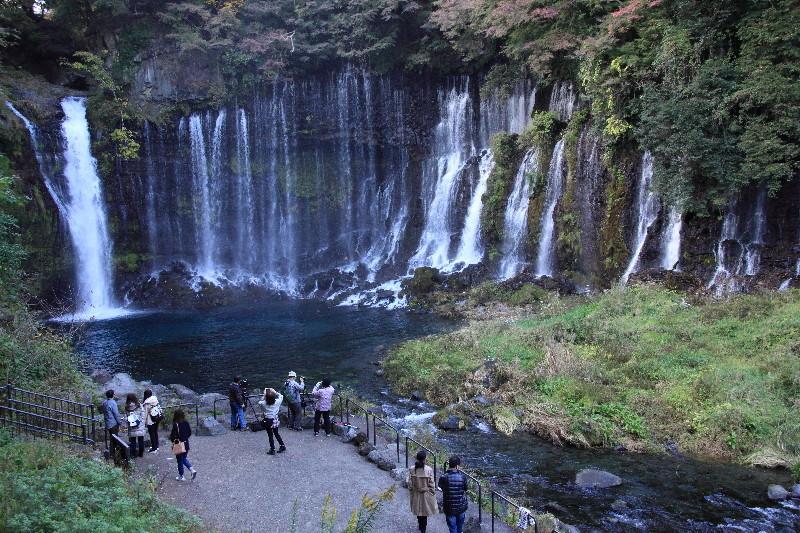 20171113河口湖ほか - 53takiJ