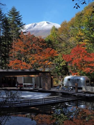 浅間山VC171026