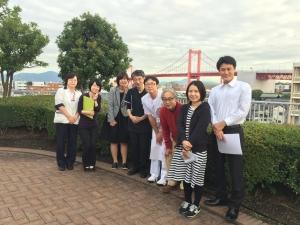 福岡新水巻病院ICT