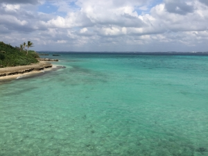 伊良部島1
