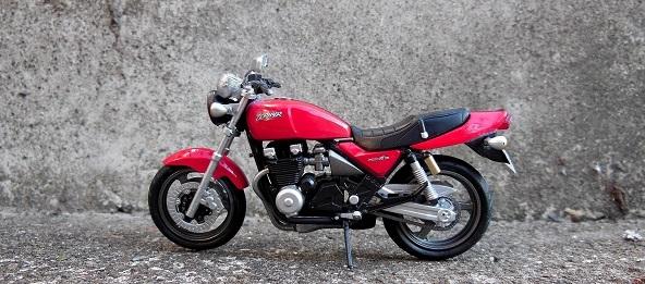 Kawasaki ZEPHYR X-1564