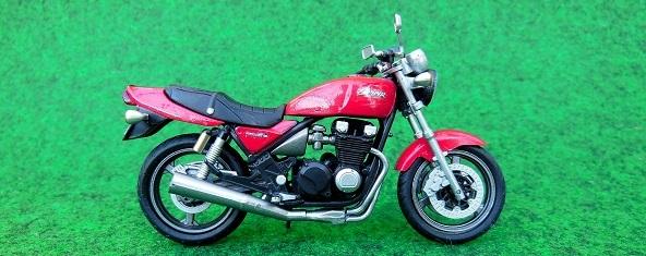 Kawasaki ZEPHYR X-1569
