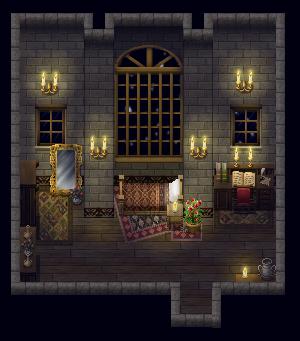 レヴァリエ個室3