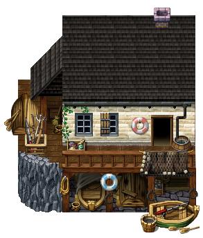 ボートハウス