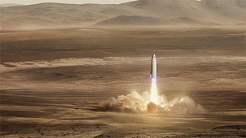 ヴォイニッチの科学書 第683回 火星でミミズは育つ