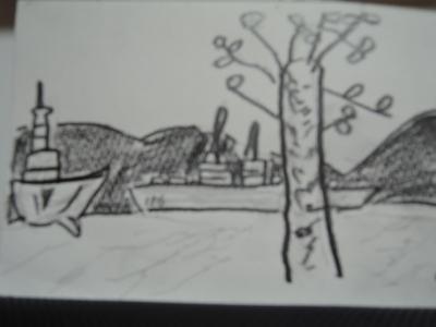 ベルニー公園