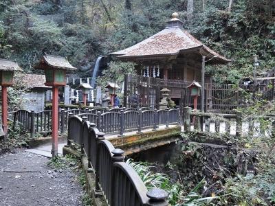 琵琶滝神社