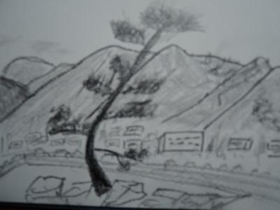 湯河原の秋山