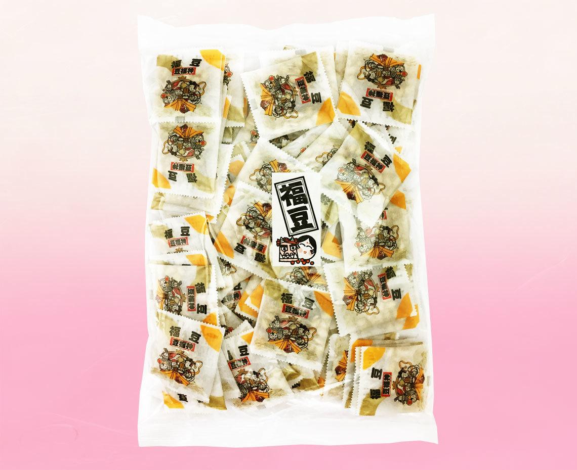 福豆(和紙小袋)100袋入