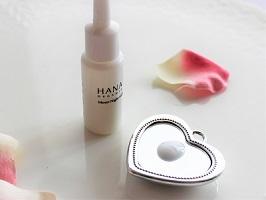 HANAオーガニック ムーンナイトミルク(乳液)