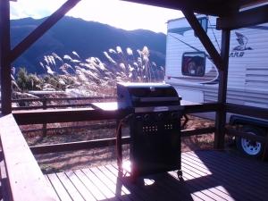 今日はここをキャンプ地とする - パディントンベアキャンプグラウンド :相模湖