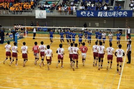 20171031春高バレー (1)