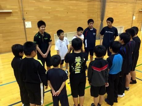 20171109スポ少練習 (3)