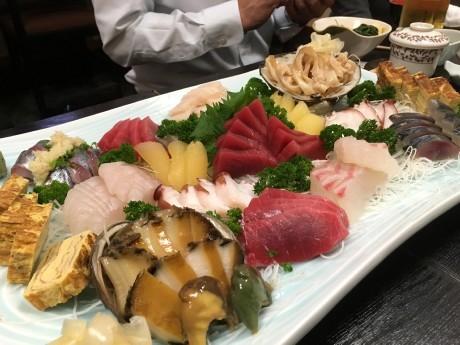20171030若葉寿司 (2)