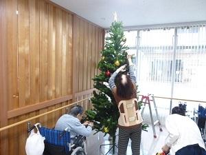 29クリスマス