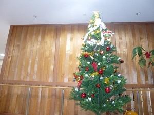 29クリスマス②