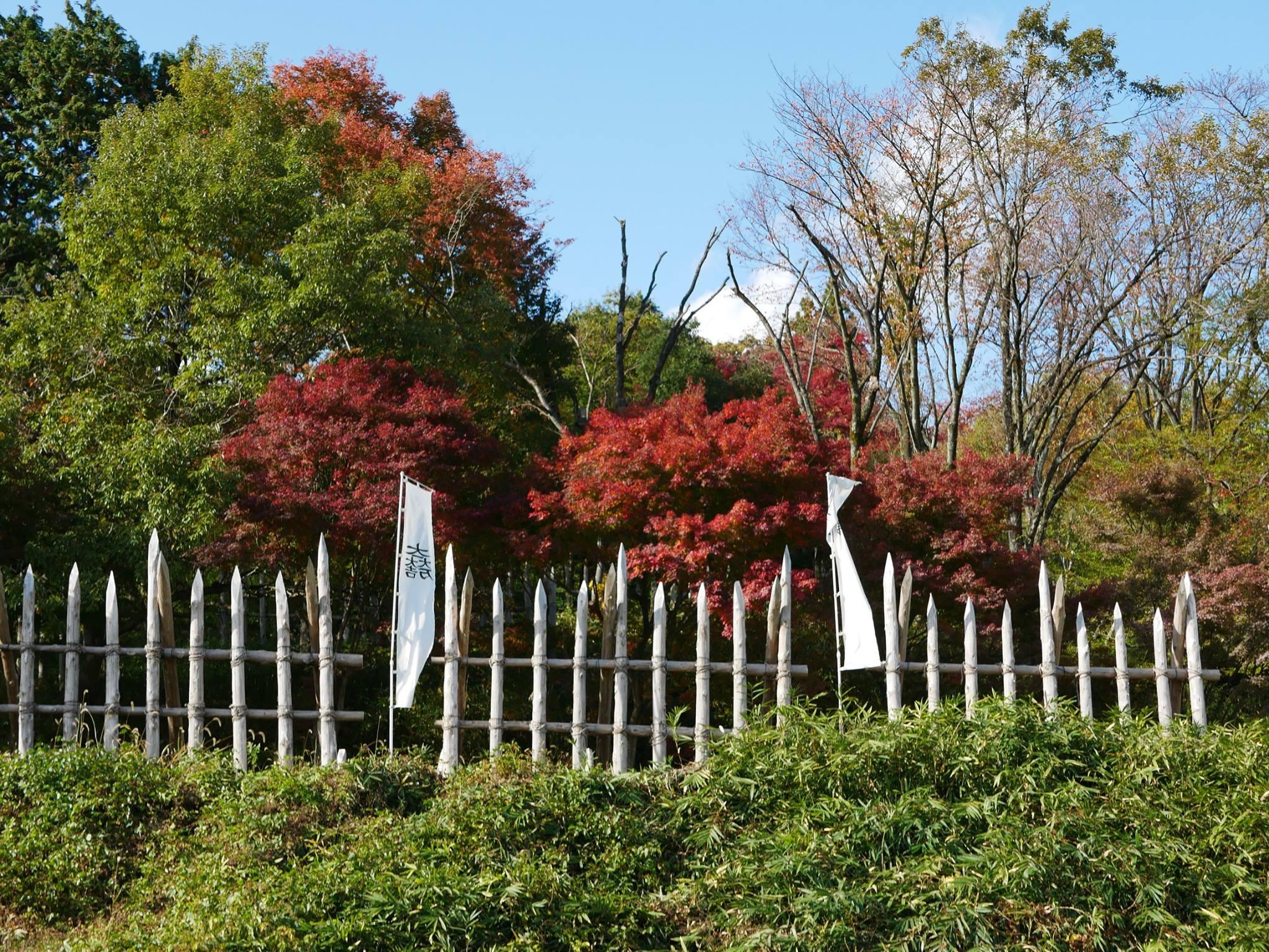 関ヶ原、石田三成の無念の陣地跡