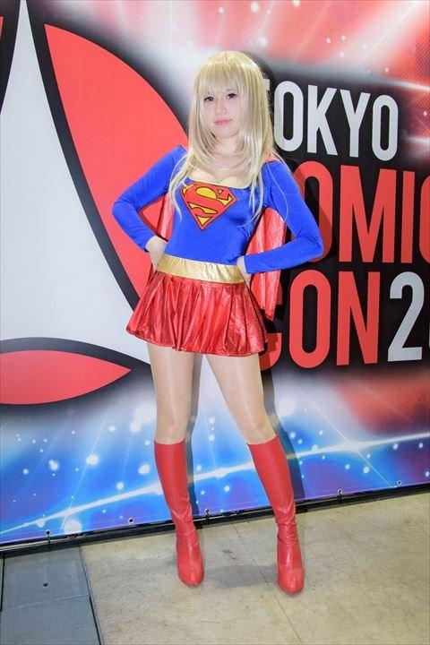 DCコミックス スーパーガール 1