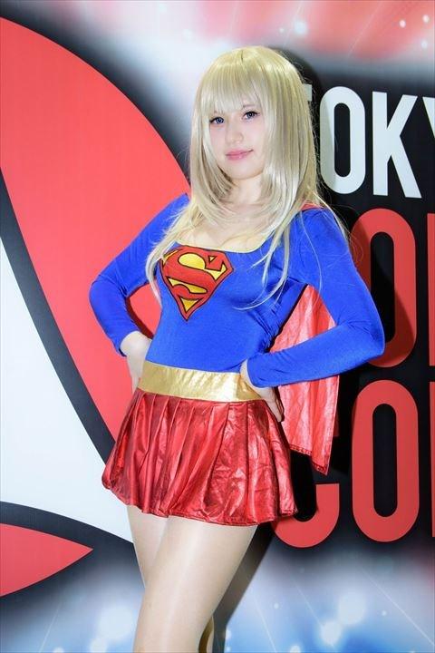 DCコミックス スーパーガール 2