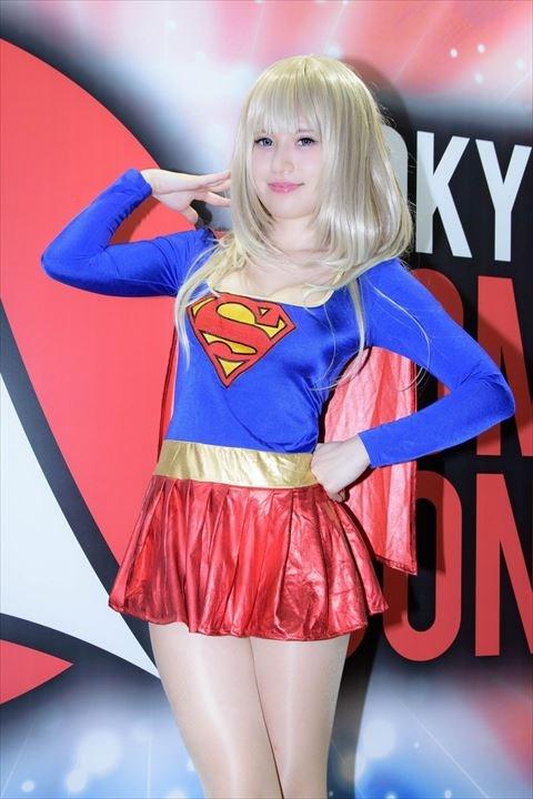 DCコミックス スーパーガール 3
