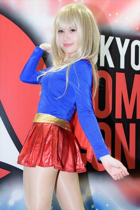 DCコミックス スーパーガール 5